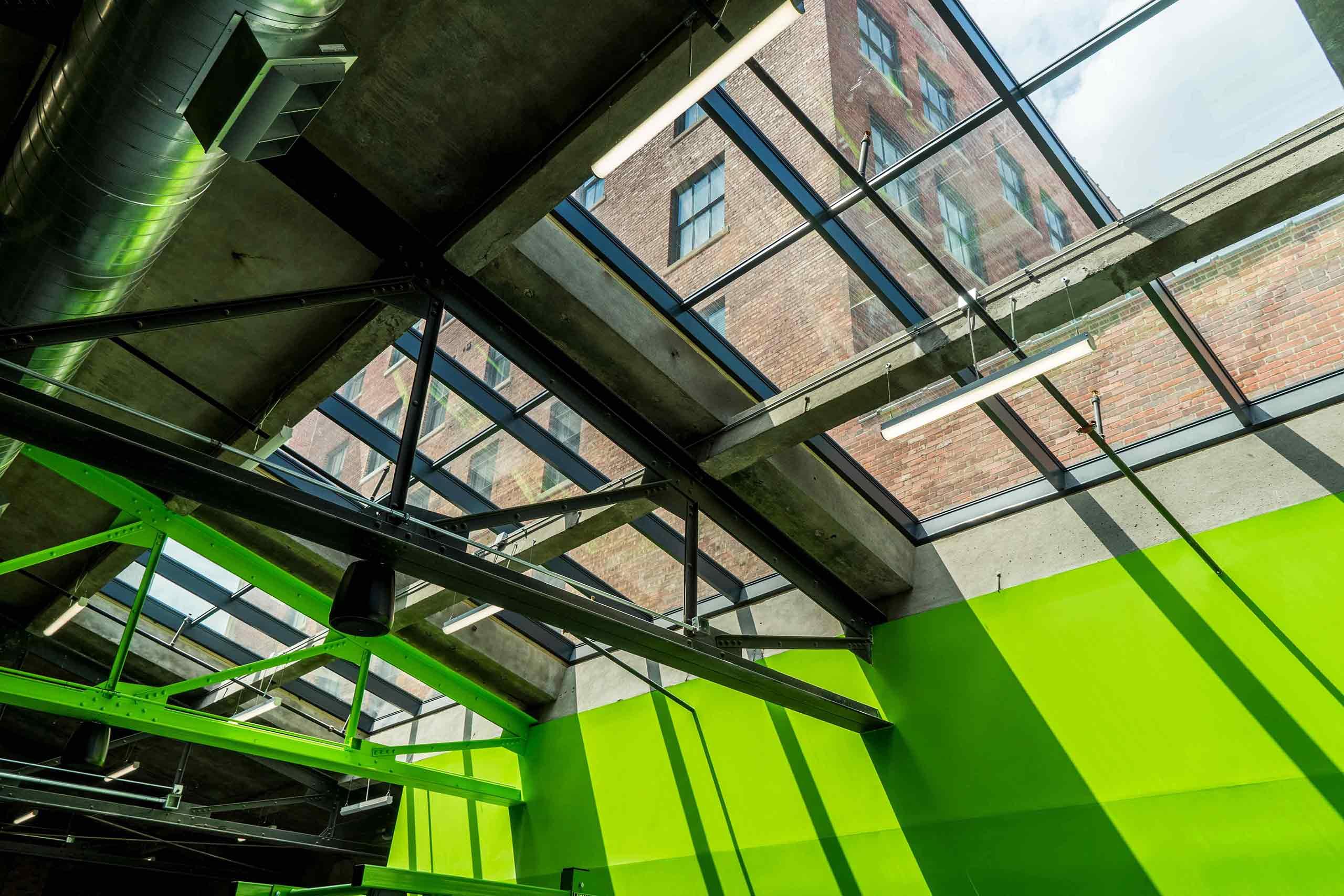 East-9-at-Pickwick-Plaza-City-Gym-Skylight