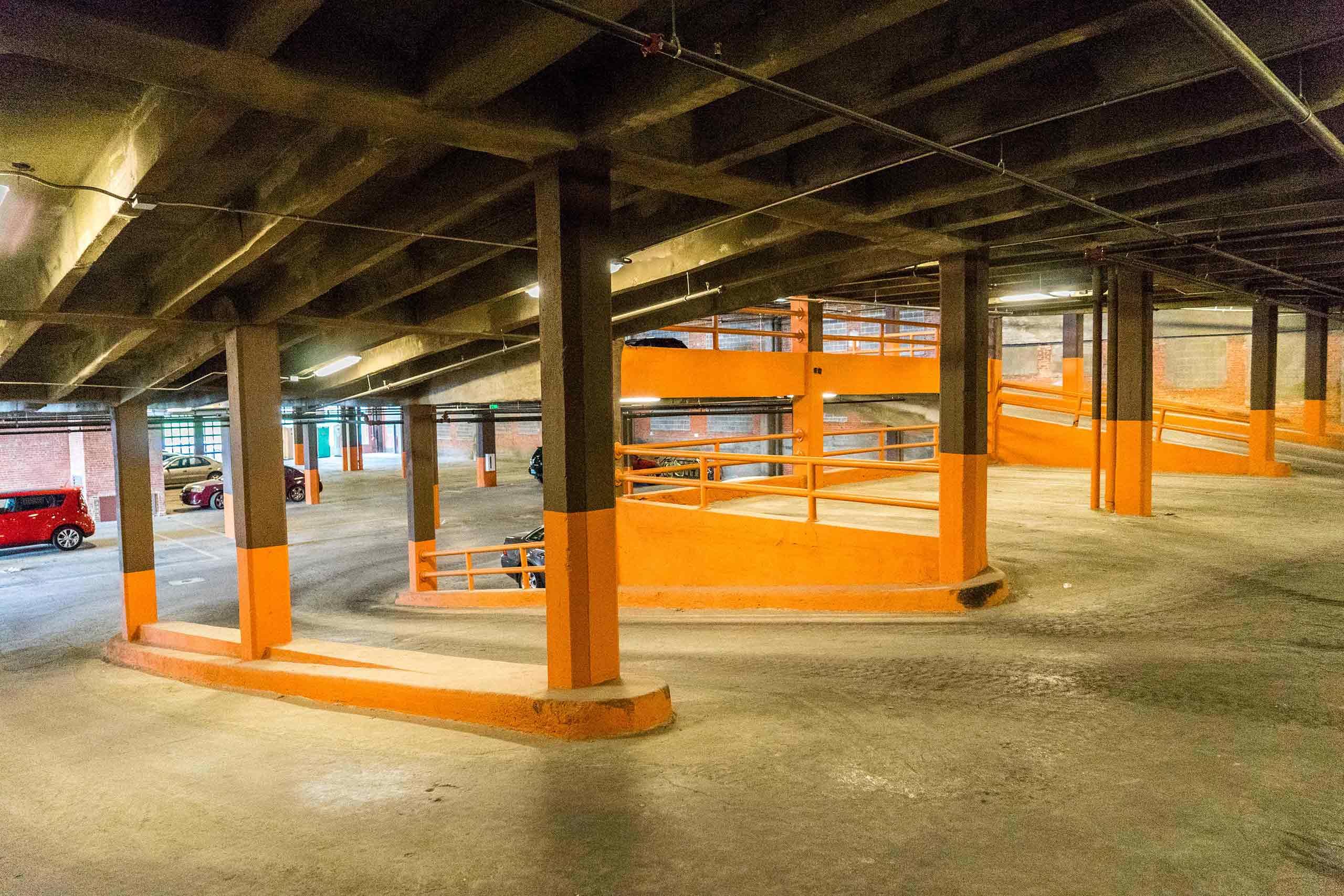 East-9-at-Pickwick-Plaza-Restored-Parking-Garage