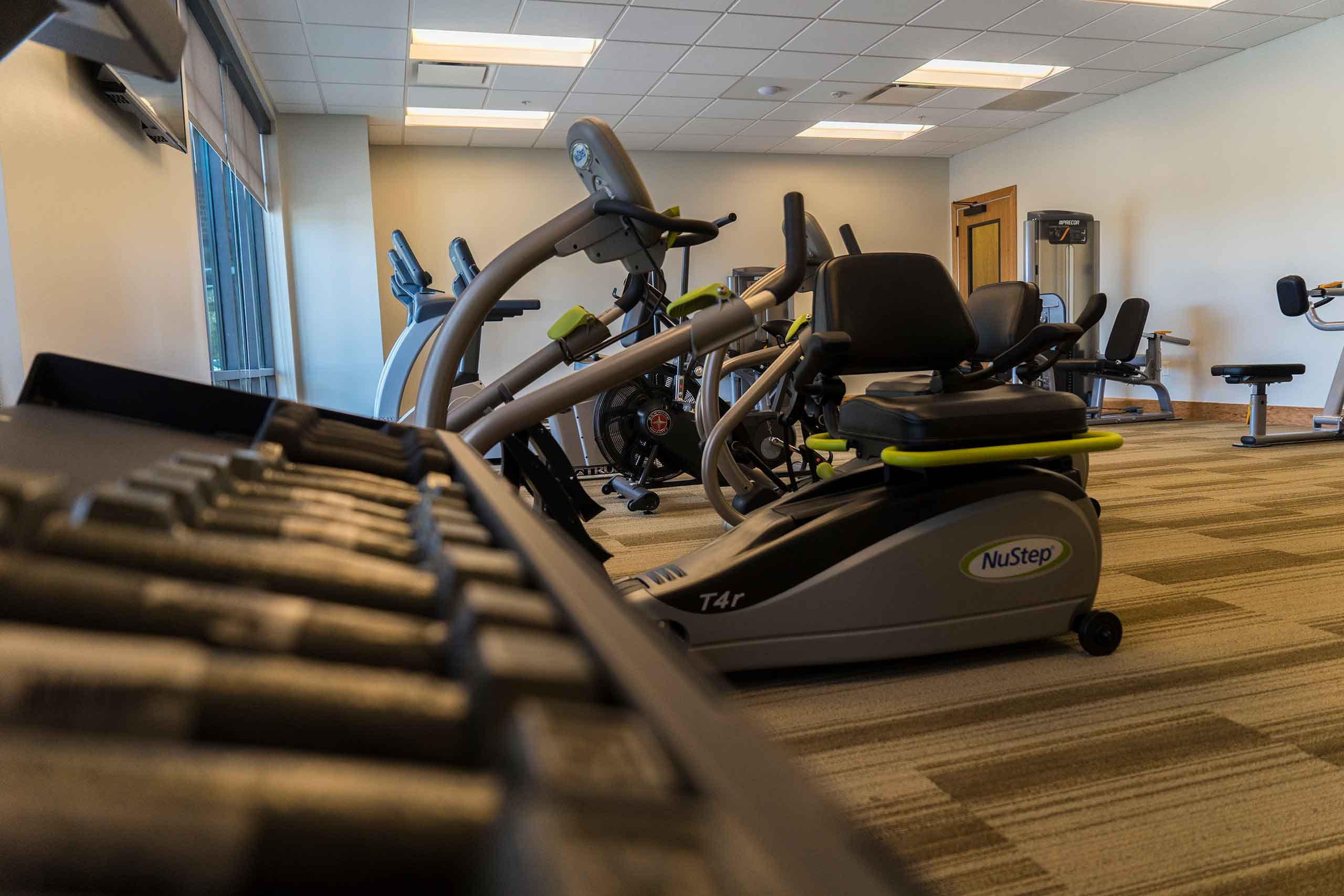 Silvercrest-at-College-View-Fitness-Center