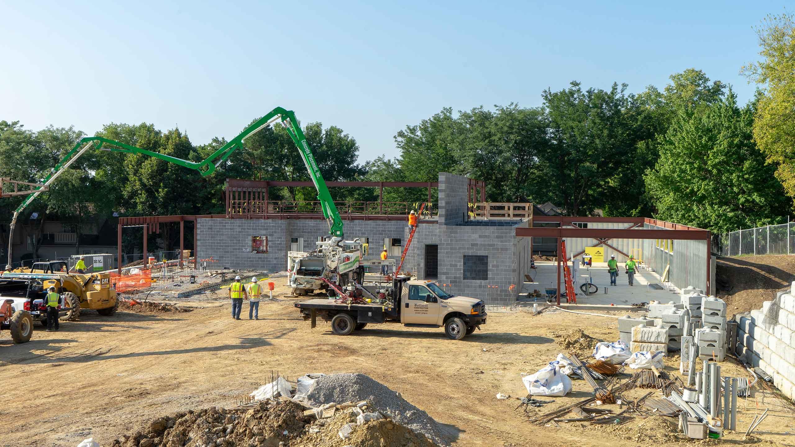 Prairie-Village-Fire-Station-23-Work-In-Progress-Wide