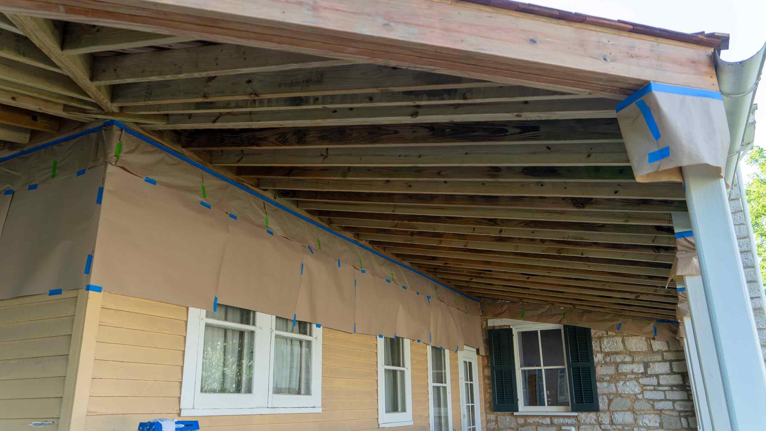 Mahaffie-Farmstead-Back-Porch-Roof-2